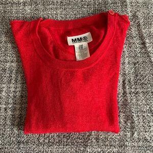 Vintage Maison Martin Margiela Cold Shldr Sweater